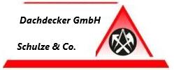 Logo Dachdecker GmbH Schulze & Co.
